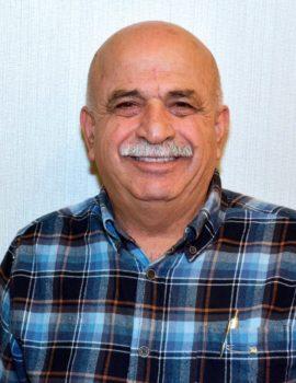 Elias Audy