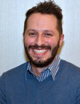 Nick Mallia