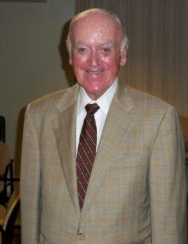 Richard Leary