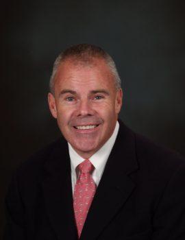 Tim Kickham