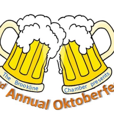 2nd Annual Oktoberfest – Thursday, October 5, 2017