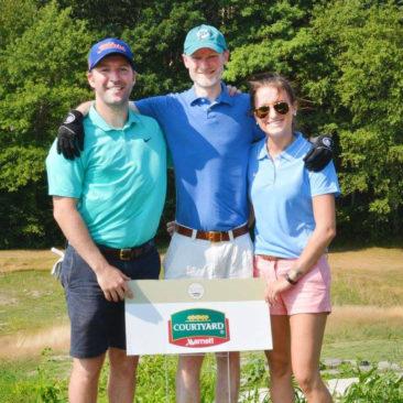 Charitable Golf Tournament