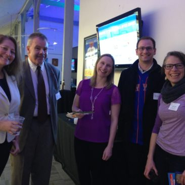 After Hours Hosted by Capital One at Brookline Interactive Group – April 5, 2017