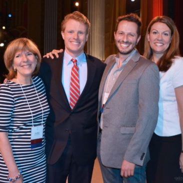 Chamber Coffee with US Rep. Joe Kennedy: Congressional Update and Q&A – June 2, 2017
