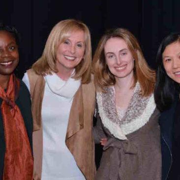 Women Inspiring Change: Panel & Networking – March 30, 2017