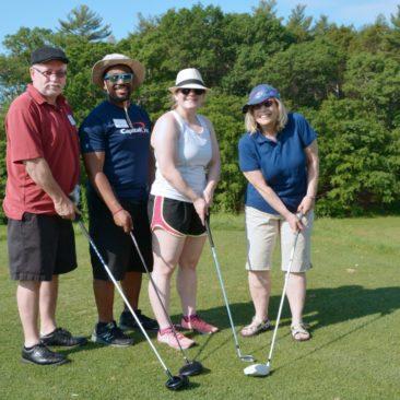 11th Annual Golf Tournament – June 12, 2017