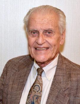 Arnie Schaffer