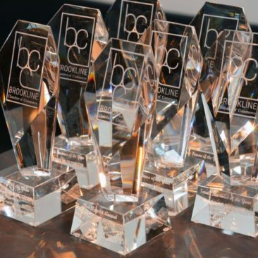 Awards Breakfast 2016