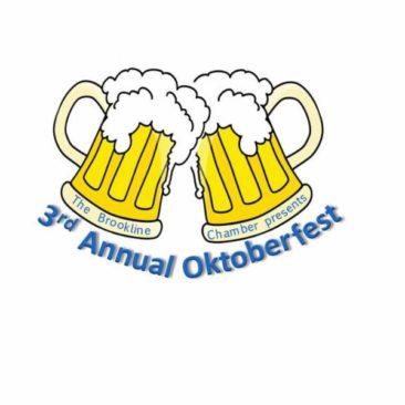 Oktoberfest – 3rd Annual