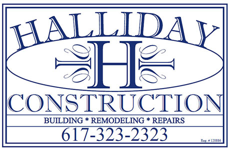 Halliday LTD