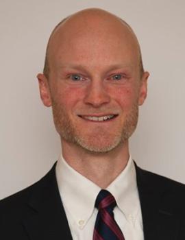 Colin Porter