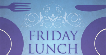 First Friday Lunch at O'Leary's Irish Pub and Restaurant
