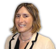 Carolyn Sandel